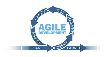 Agile Project Manager в IT