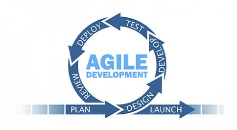 Agile Project Manager в IT школа Отус