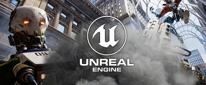 Unreal Engine для детей