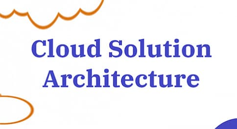Cloud Solution Architecture школа Отус